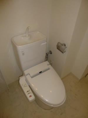 【トイレ】リエトコート向島