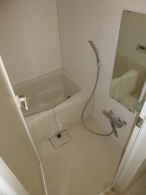 【浴室】リエトコート向島