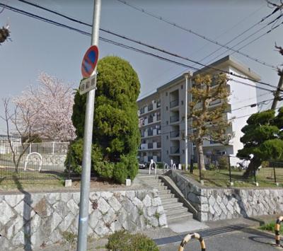 泉北高速鉄道『栂・美木多』駅まで徒歩5分!トナリエ栂・美木多が近いので生活便利です!