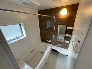 【浴室】緑区小坂2丁目 3号棟<仲介手数料無料>新築一戸建て