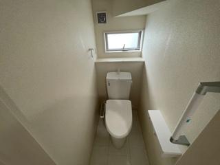 【トイレ】緑区小坂2丁目 3号棟<仲介手数料無料>新築一戸建て
