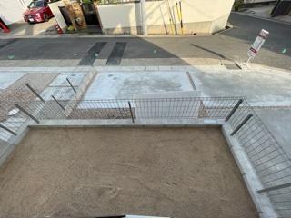 【庭】緑区小坂2丁目 3号棟<仲介手数料無料>新築一戸建て