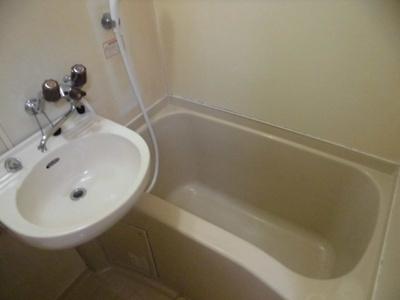 【浴室】シャルム玉出