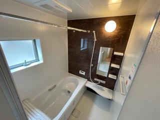 【浴室】緑区小坂2丁目 4号棟<仲介手数料無料>新築一戸建て