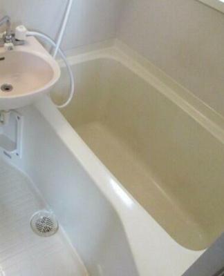 【浴室】TMM