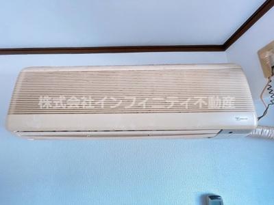 """【設備】""""パトラK"""""""