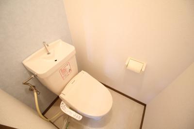 【トイレ】セシル豊浜