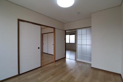 【洋室】セシル豊浜