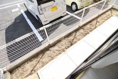 【庭】セシル豊浜