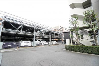 【駐車場】メロディーハイム川口元郷フィールエアー