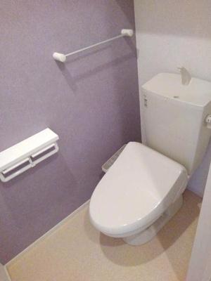 【トイレ】ハーモニア