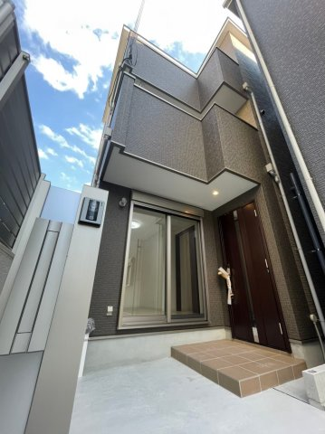 Axia Home【此花区春日出北2丁目2号地】の画像