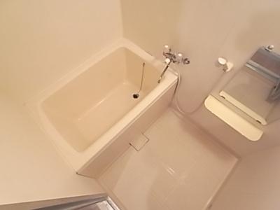 【浴室】ドエルフォーラムD