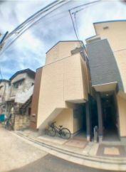 【エントランス】Residence Azur