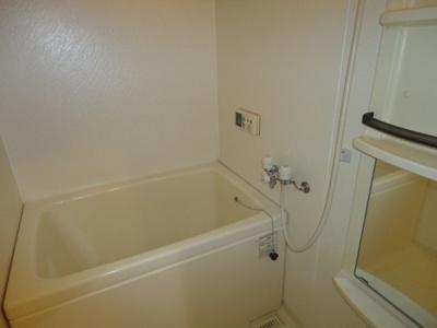 【浴室】エルトハイムS