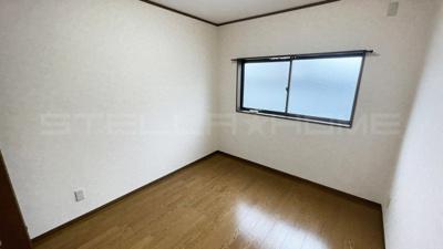 きれいな洋室です。