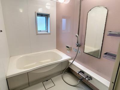 【浴室】シャーメゾンクワトロ