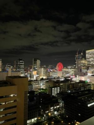 【展望】グランフロント大阪オーナーズタワー