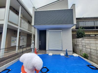9/1撮影 瑞穂区の不動産売買の事ならマックスバリュで住まい相談エムワイホームにお任せください。