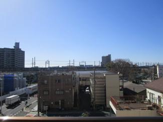 【展望】ダイアパレス戸田公園