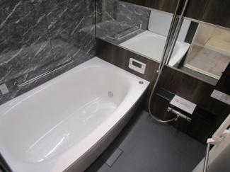 【浴室】ダイアパレス戸田公園