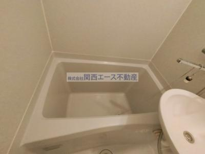 【洗面所】レオパレス望
