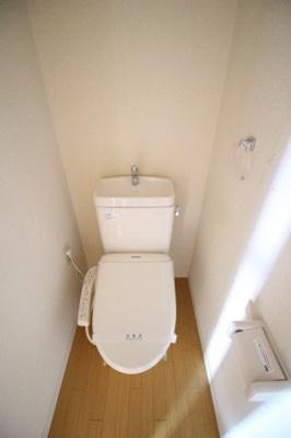 【トイレ】サンパティオ大福