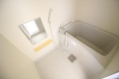 【浴室】サンパティオ大福