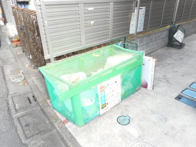 【その他共用部分】stage南阿佐ヶ谷