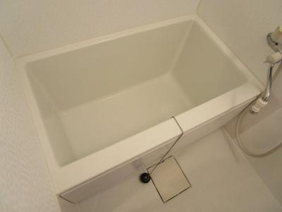 【浴室】アールスⅠ
