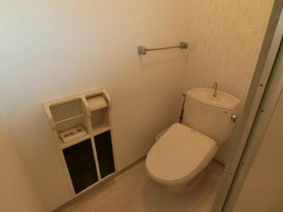 【トイレ】Kひるさいどてらす