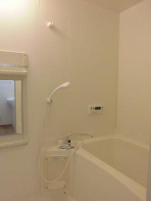 【浴室】ダーリア2002