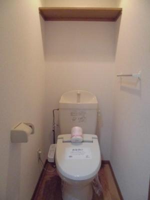 【トイレ】ダーリア2002