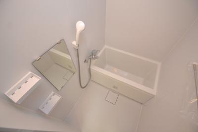 【浴室】真継ハイツ