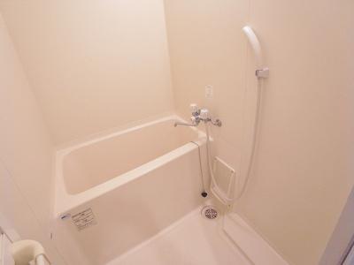 【浴室】メゾンパティオⅡ