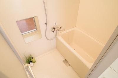 【浴室】濱崎マンション