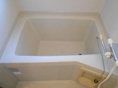 【浴室】カサエスペランサ