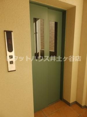 【その他共用部分】T&A横浜白金