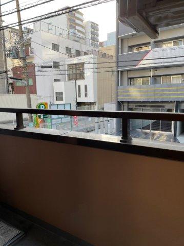 【展望】フレアコート北久宝寺