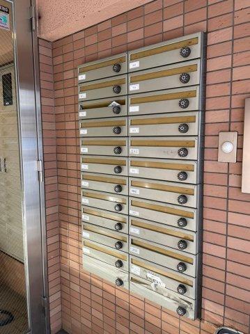 【その他共用部分】フレアコート北久宝寺