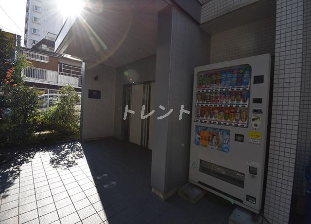 【外観】フレッグ三田グラート