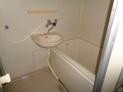 【浴室】ISガーデン