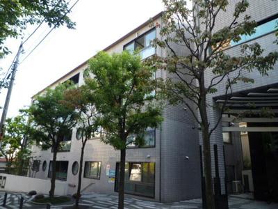 【外観】グランカーサ六本木