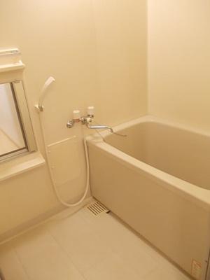 【浴室】シティ内山