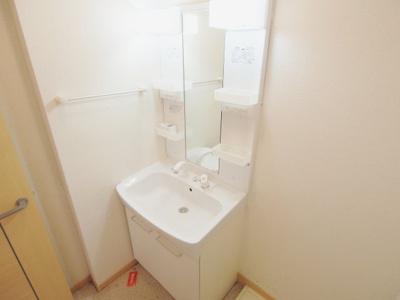 【浴室】若葉 B棟