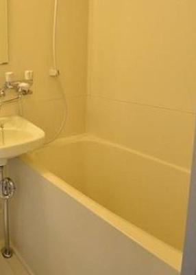 【浴室】ファミール石川台