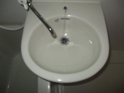 【洗面所】フォレストハイツ