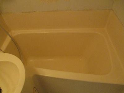 【浴室】アパルトロゼ