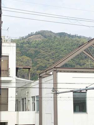 ポルト・ド・浄土寺【エアコン・照明器具付】