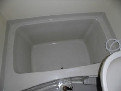 【浴室】カサクメール玉出